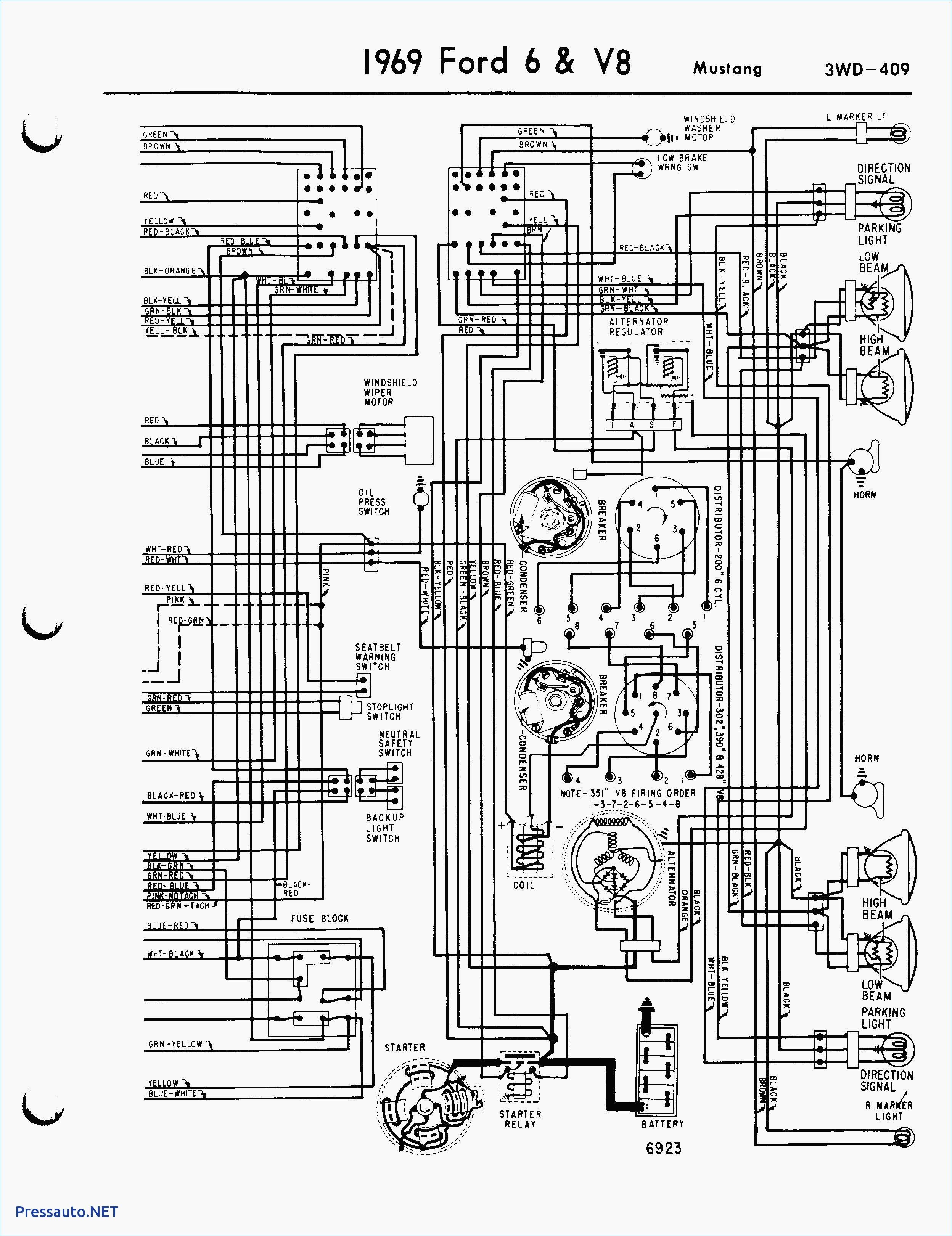 External Regulator Alternator Wiring Diagram Image Pressauto NET