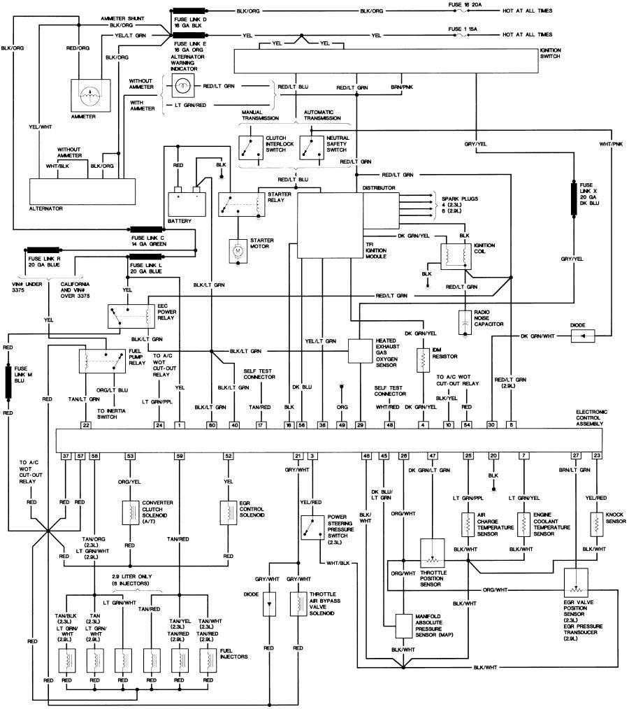 2006 ranger wiring diagram wiring diagrams schematics rh wepraxis co