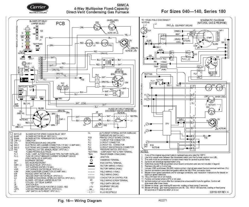 Wiring Diagrams Carrier The Diagram Readingrat Net For Alluring