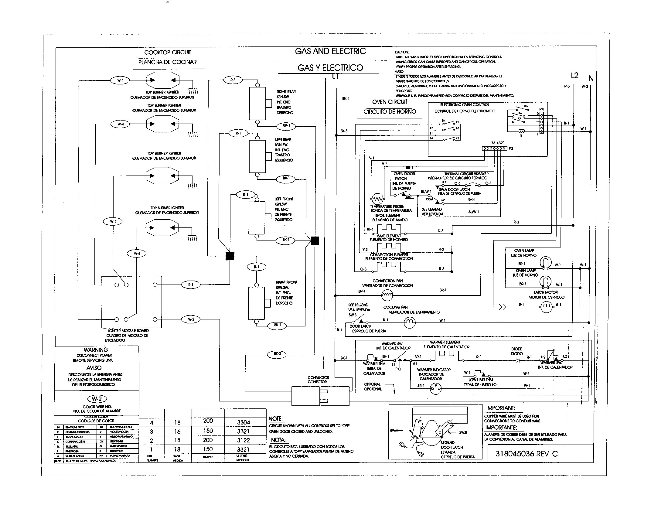 Electrical Wiring Wiring Diagram Parts Kenmore Range 89 Diagrams