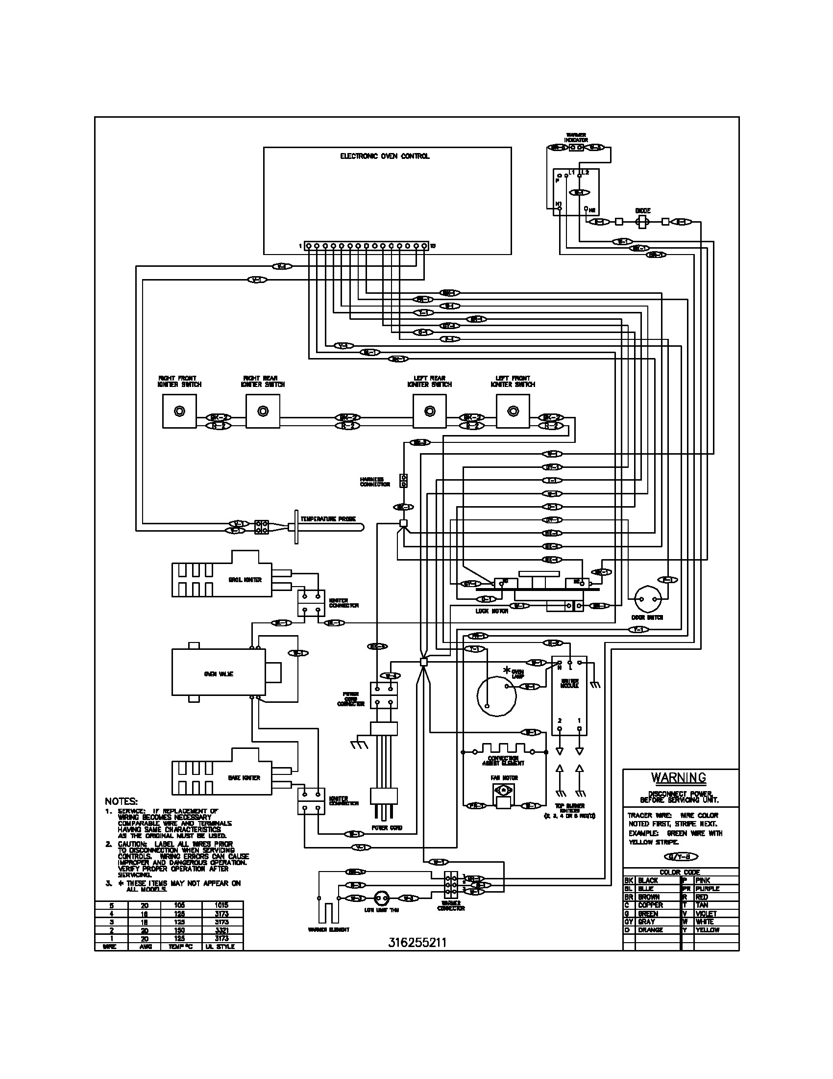 Diagramiring Parts For Refrigerator And Display Coolerire pressor Pdf Ge Defrost Heater Wire Diagram Wiring Repair