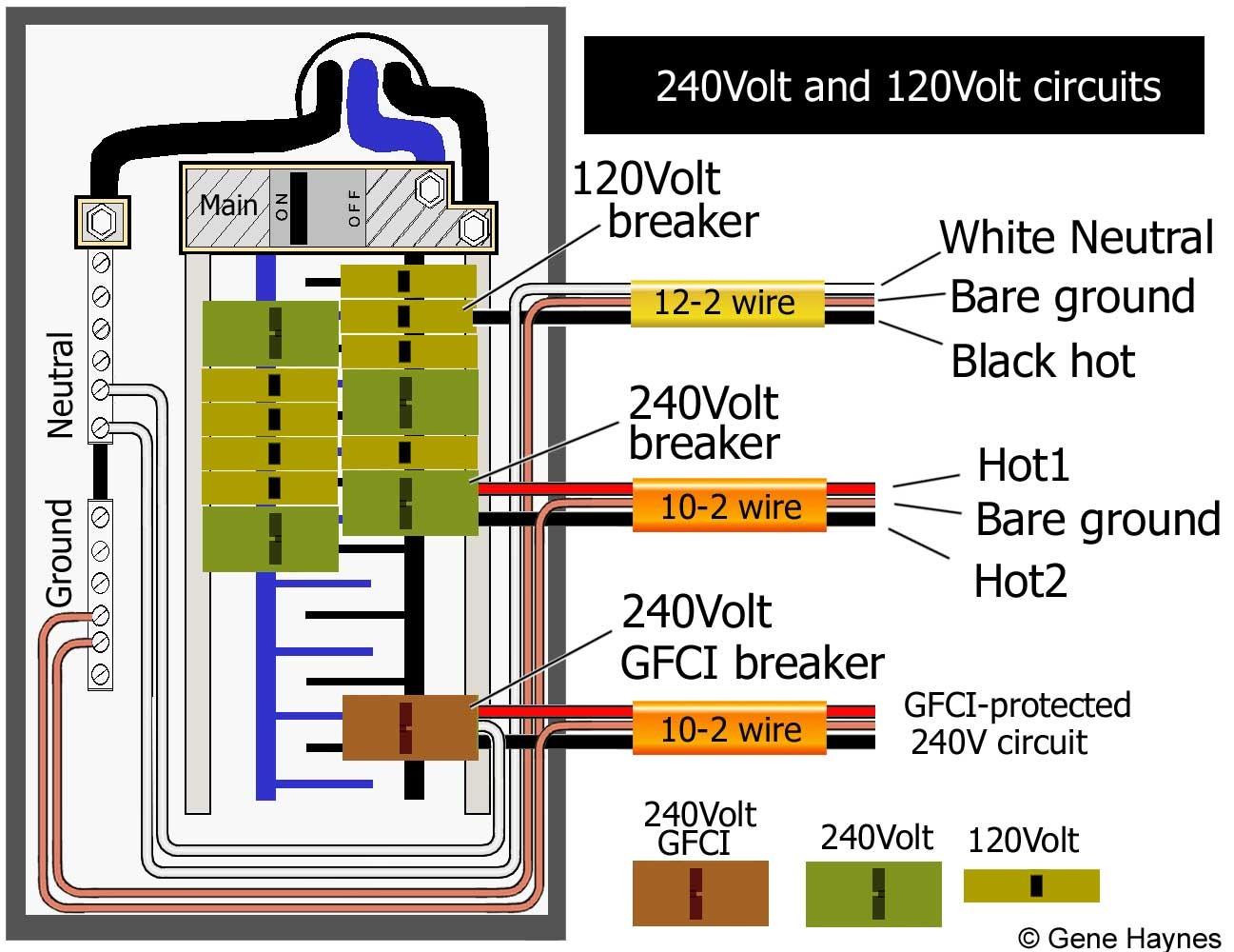 Diagram Clipsal Circuit Breaker Wiring Panel Pdf Gfci Rcd 1366
