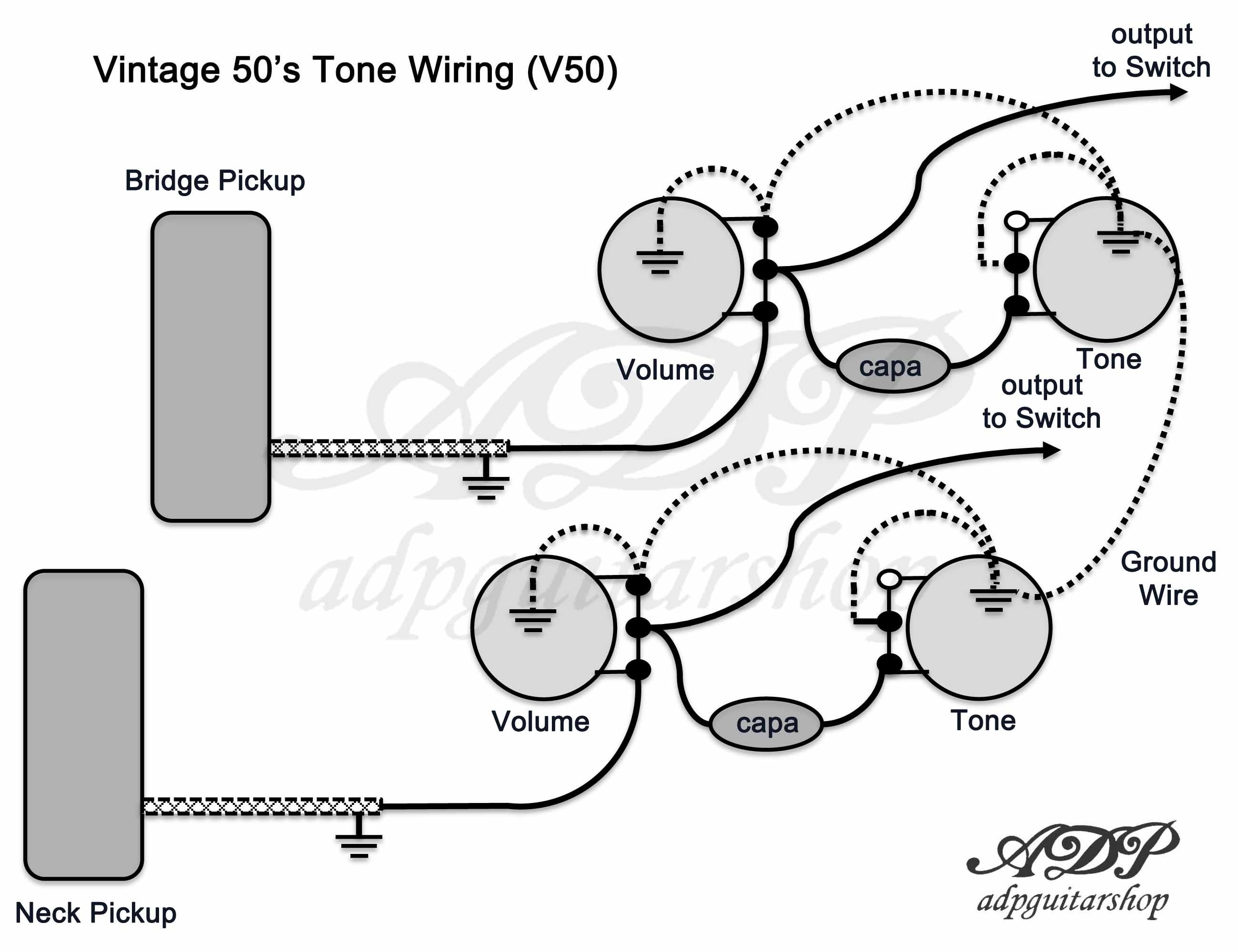 Re Wiring Diagram For Gibson Explorer Please Picture - Imaia.co.uk \u2022