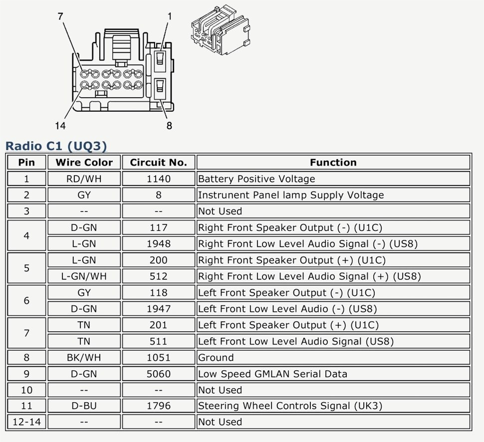 Great Radio Wiring Diagram Chevy Hhr Chevy Hhr Stereo Wiring Diagram With Electrical 2011 Chevrolet