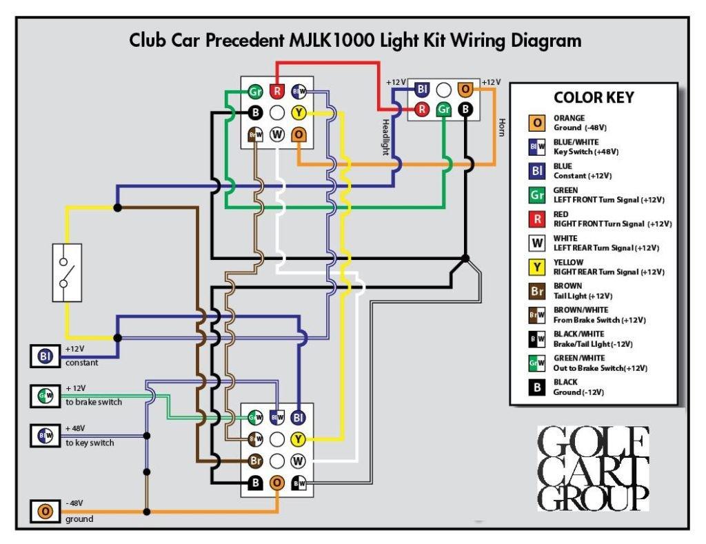 Pj Trailer Wiring Diagram For
