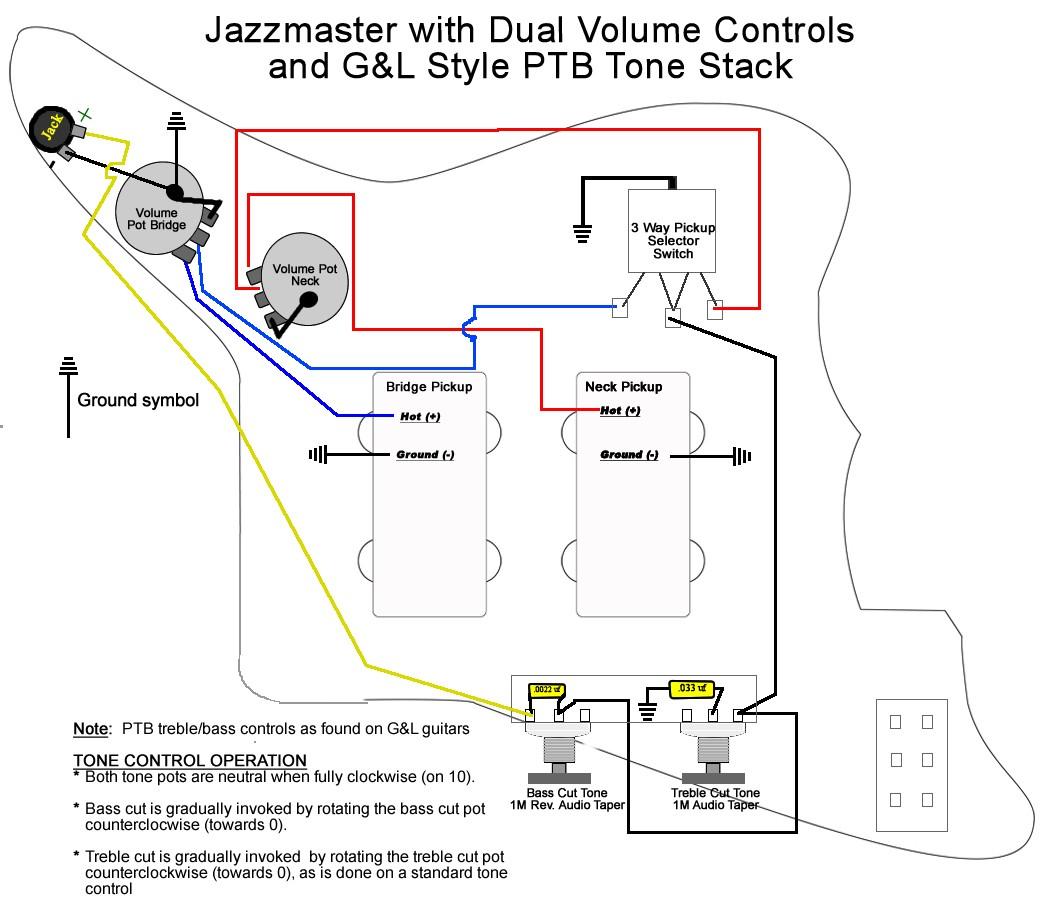 Jazzmaster Wiring Series Parallel Switching Electronics Pinterest