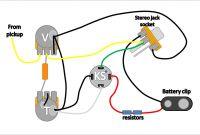 Guitar Killswitch Wiring Unique Ks Diagram