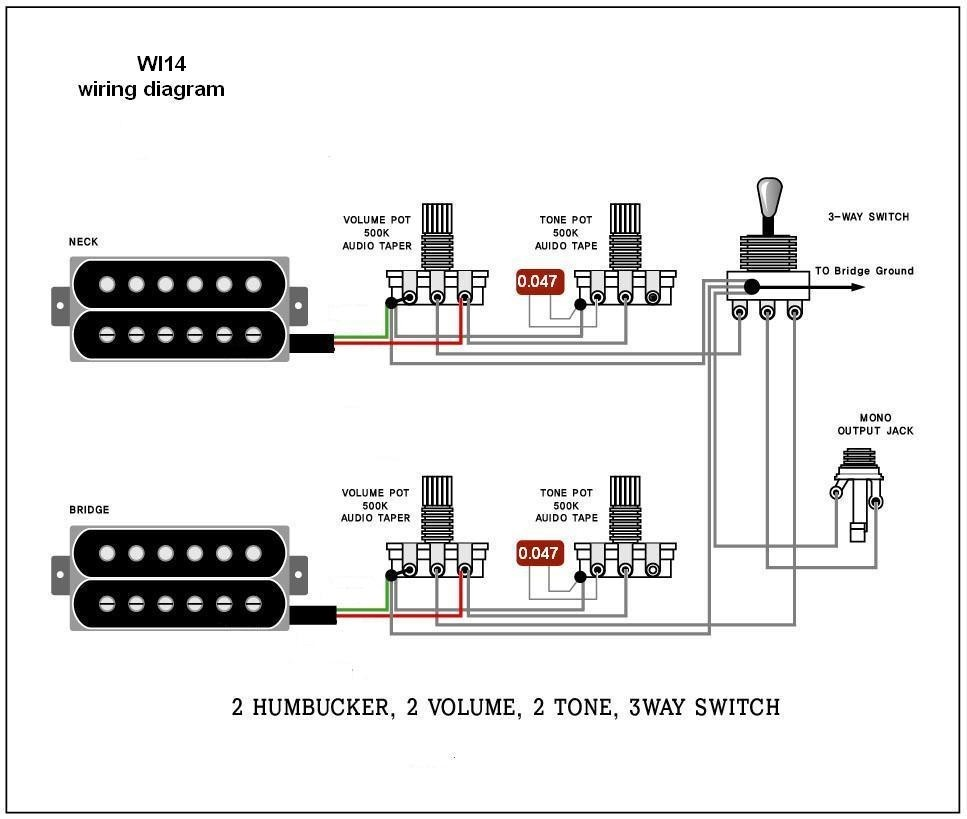 wiring diagram electric guitar wiring diagrams and schematics rh pinterest