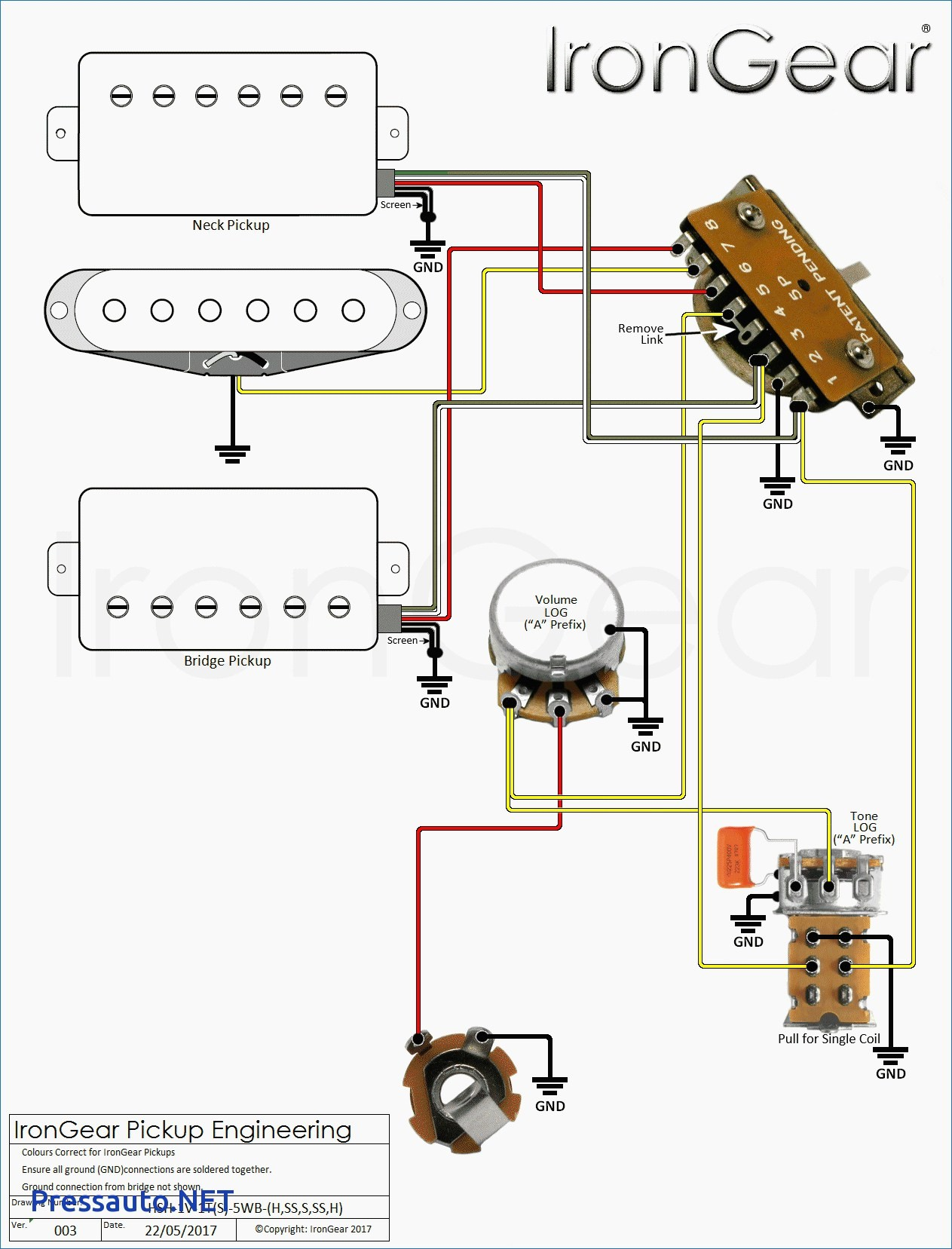 Guitar wiring diagrams wiring diagram image boss od 1 overdrive pedal schematic diagram guitar wiring diagrams 1 pickup cigar box guitar volume wiring asfbconference2016 Choice Image