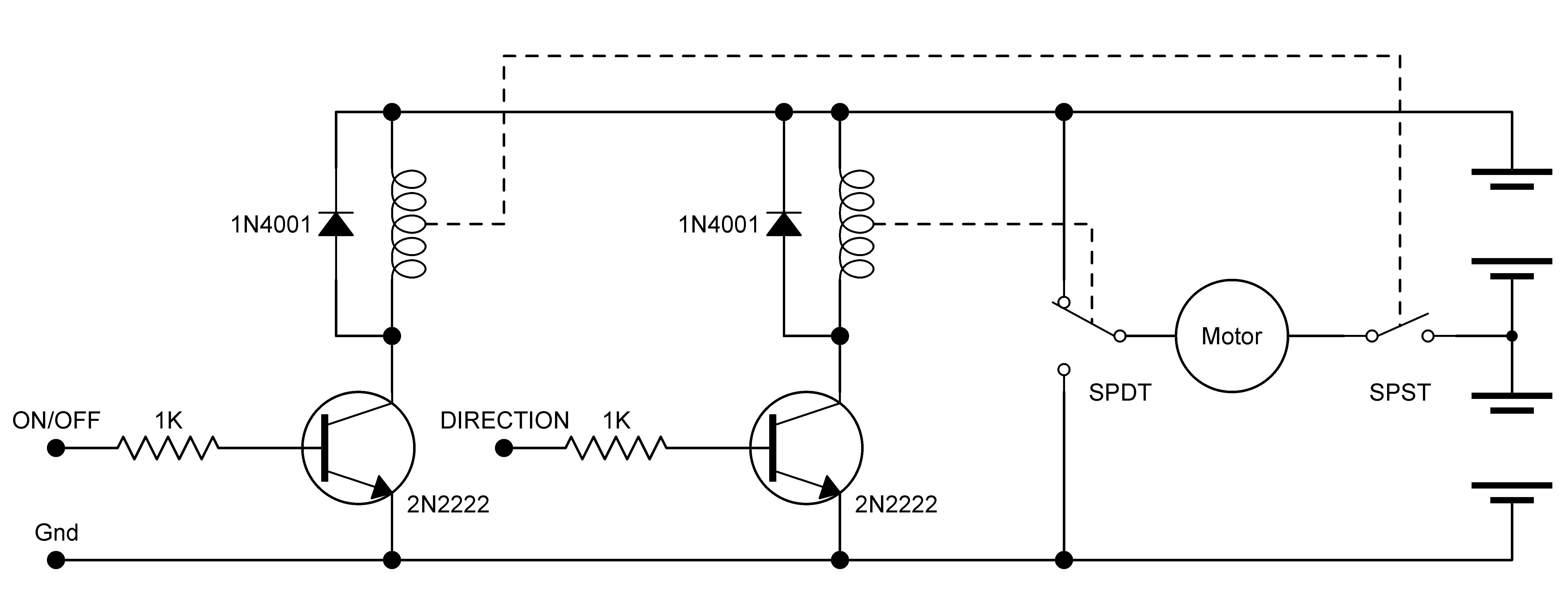ponent H Bridge Diagram N Channel Mosfet Using Motor Bridges Ups Circuit Re