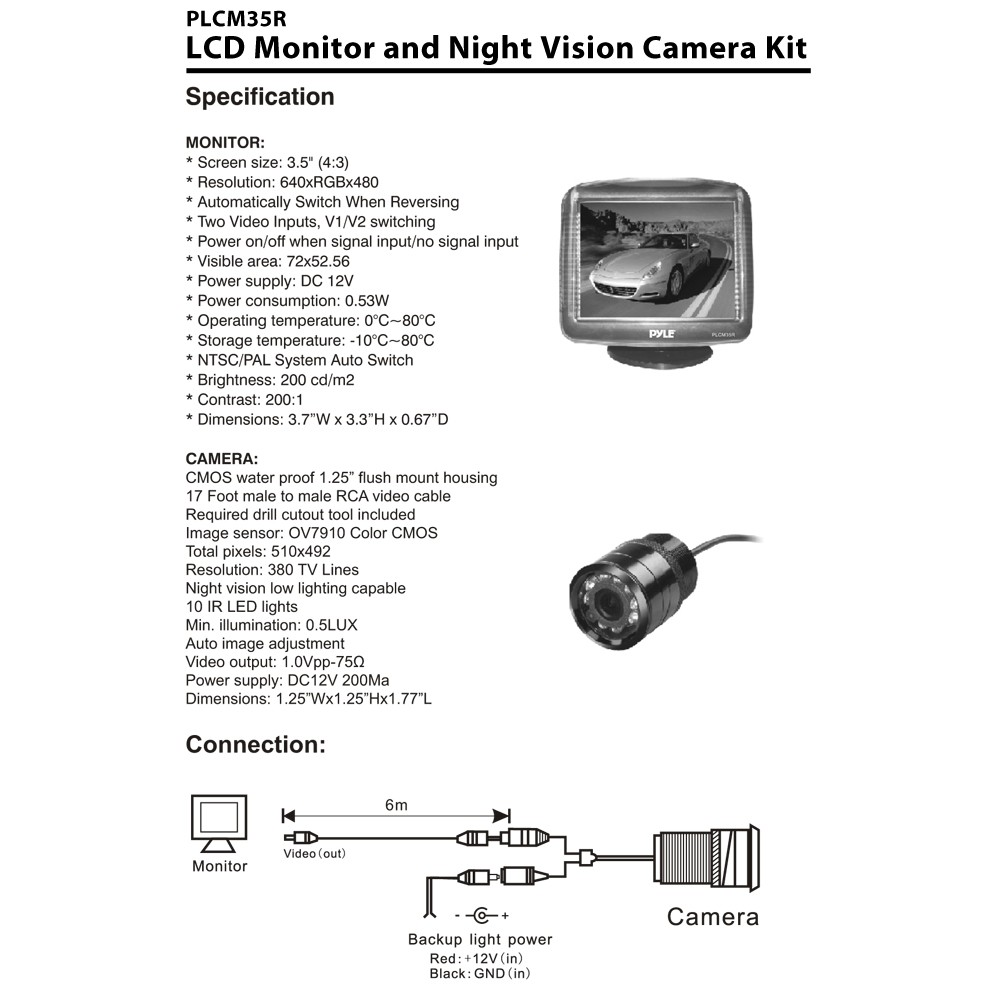 Security Camera Wiring Diagram Solidfonts diagram ponents electrical circuit connections wiring diagram