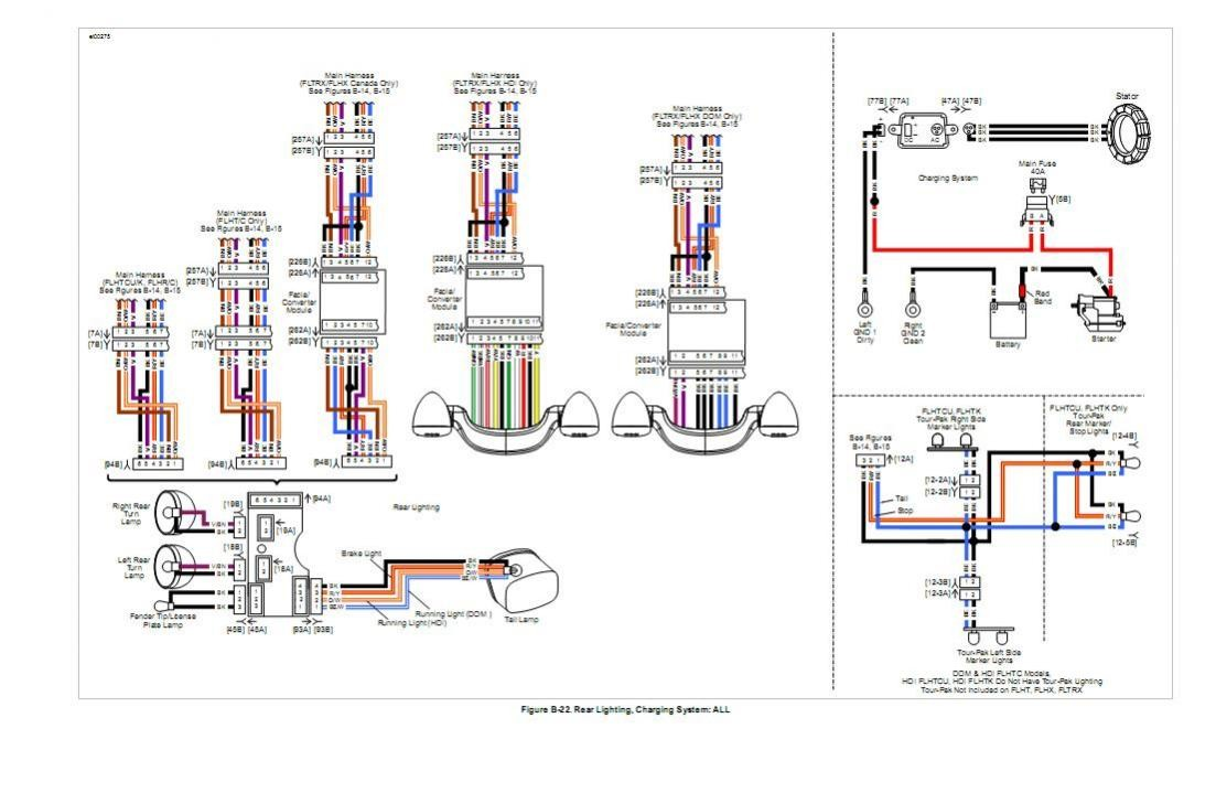 2014 Flhx Wiring Diagram Library 2012 Gm Stereo Example Electrical U2022 Rh Olkha Co 2015 Harley Road Glide