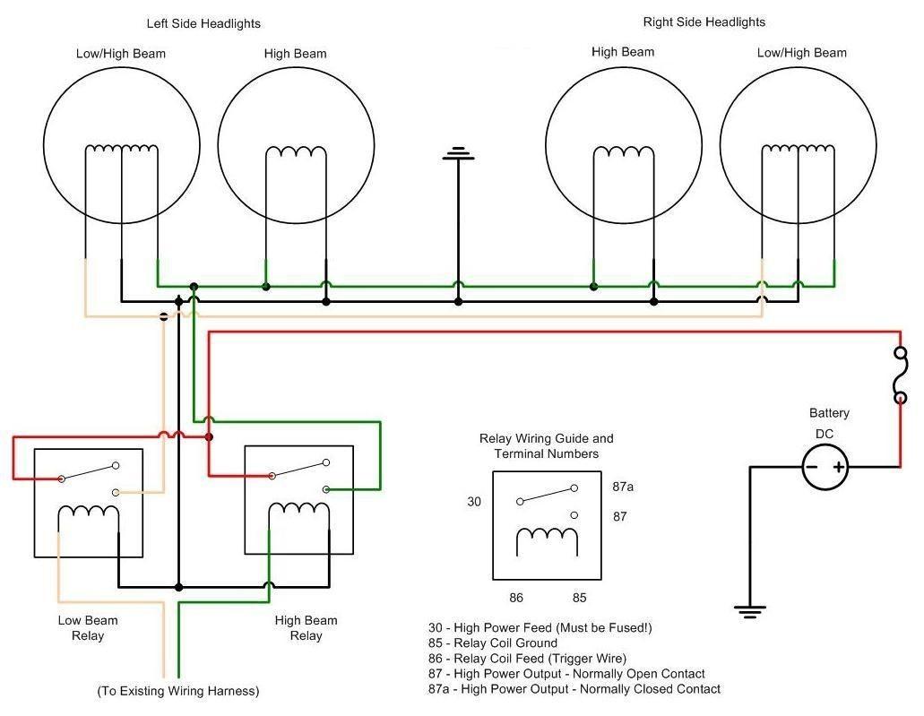 Wiring Diagrams For Club Car