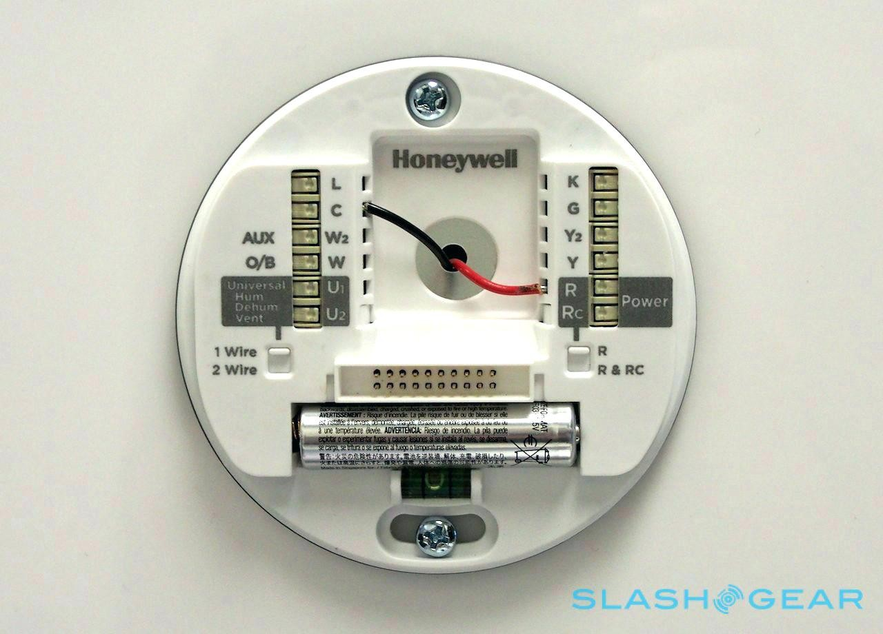 Digital Thermostat 2 Wire - WIRE Center •
