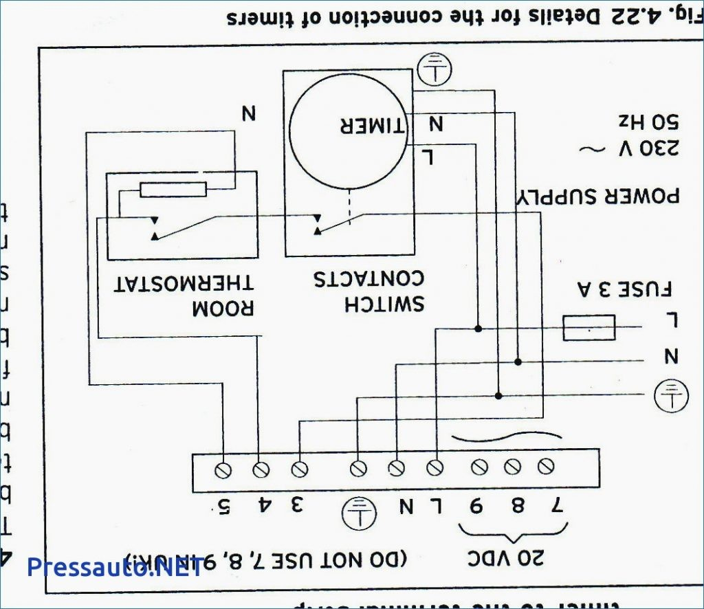 How Wire A Honeywell Room Thermostat Wiring Economizer Diagram To