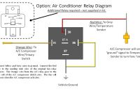 Hvac Relay Wiring Diagram Best Of Simple Relay Switch Wiring Diagram at Hvac Fan with Afif