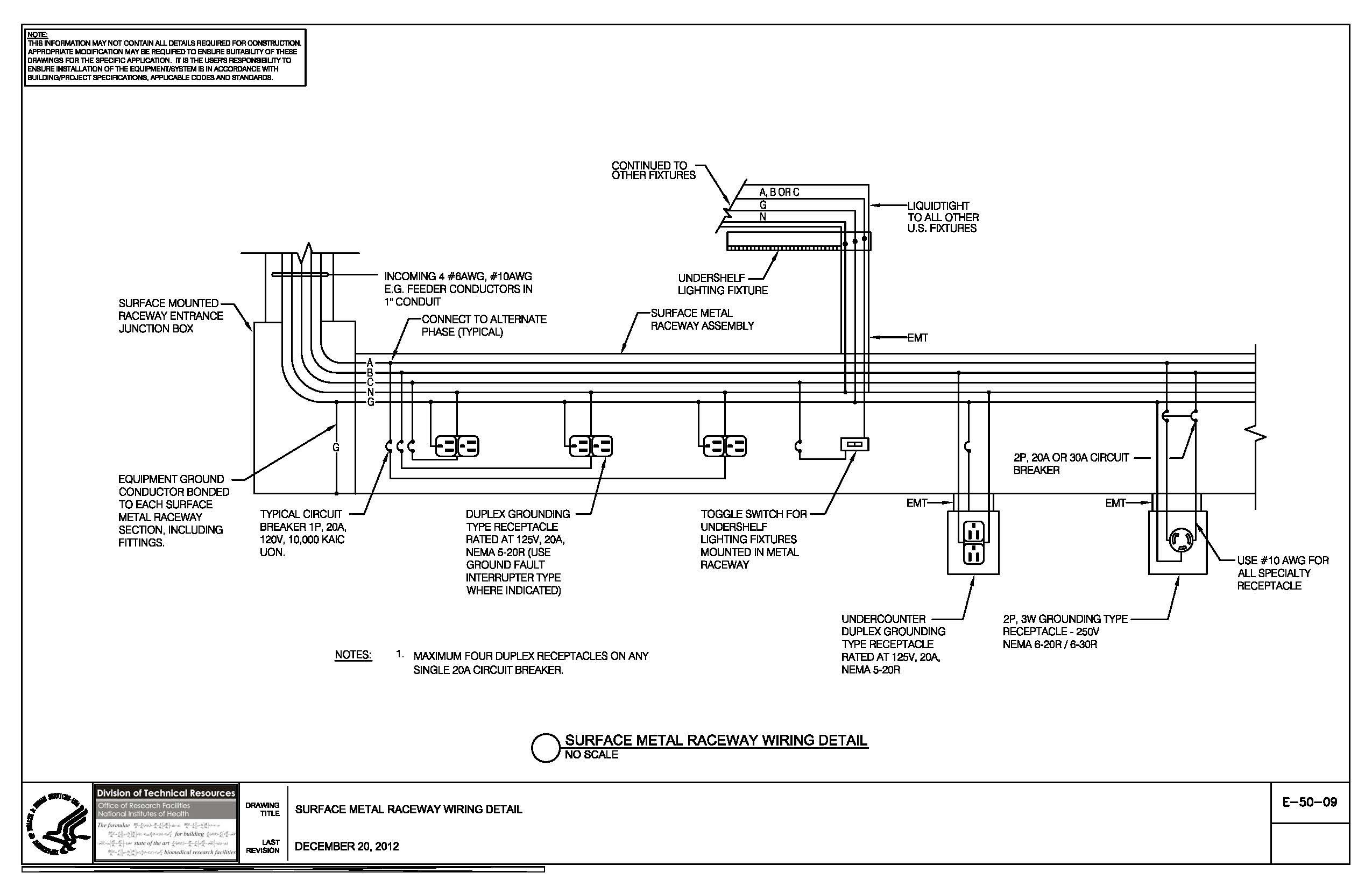 Ground Pool Electrical Wiring Diagram Unique Nih Standard Cad Details
