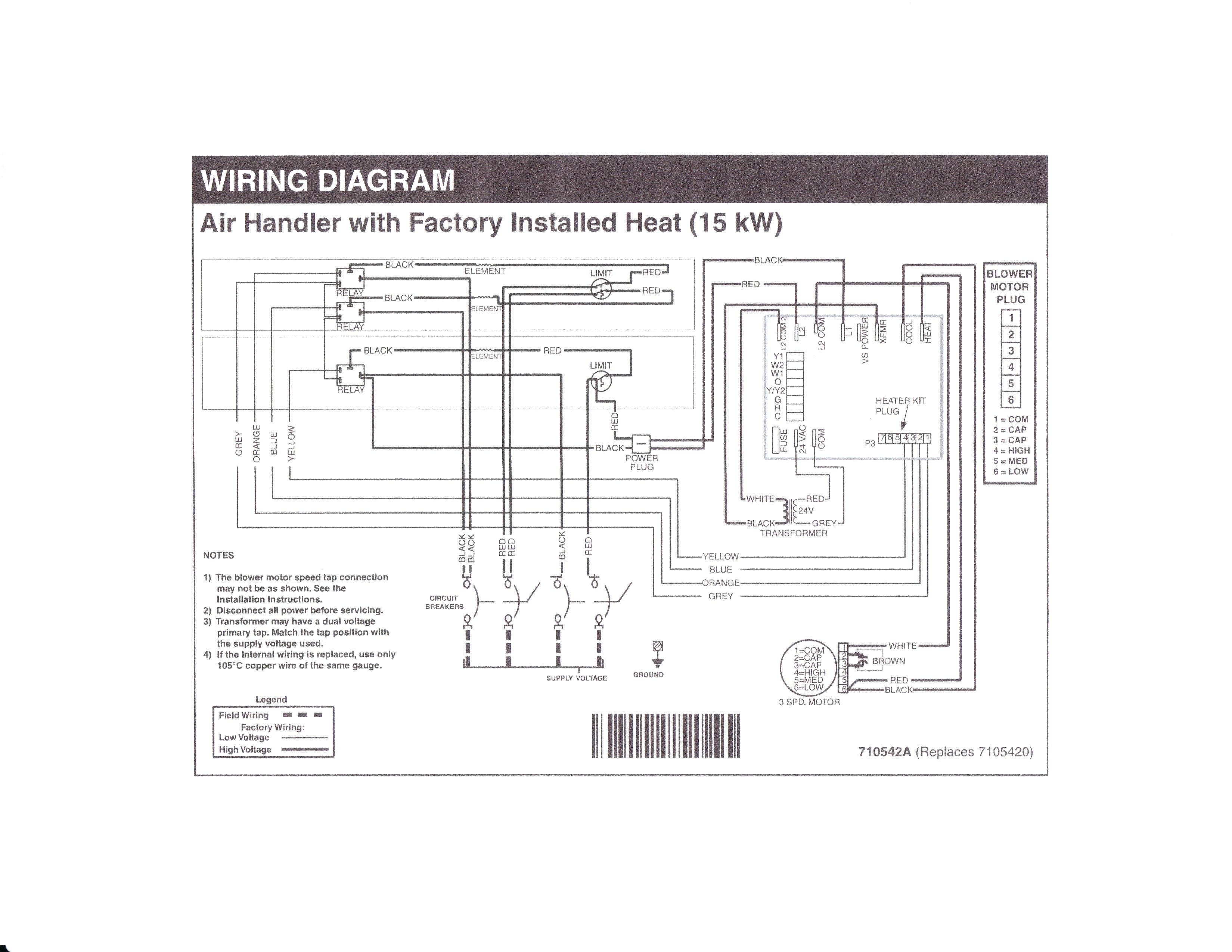 Full Size of Have Central Electric Furnace Mobile Home Homes Wiring Diagram For Intertherm Diagra Archived