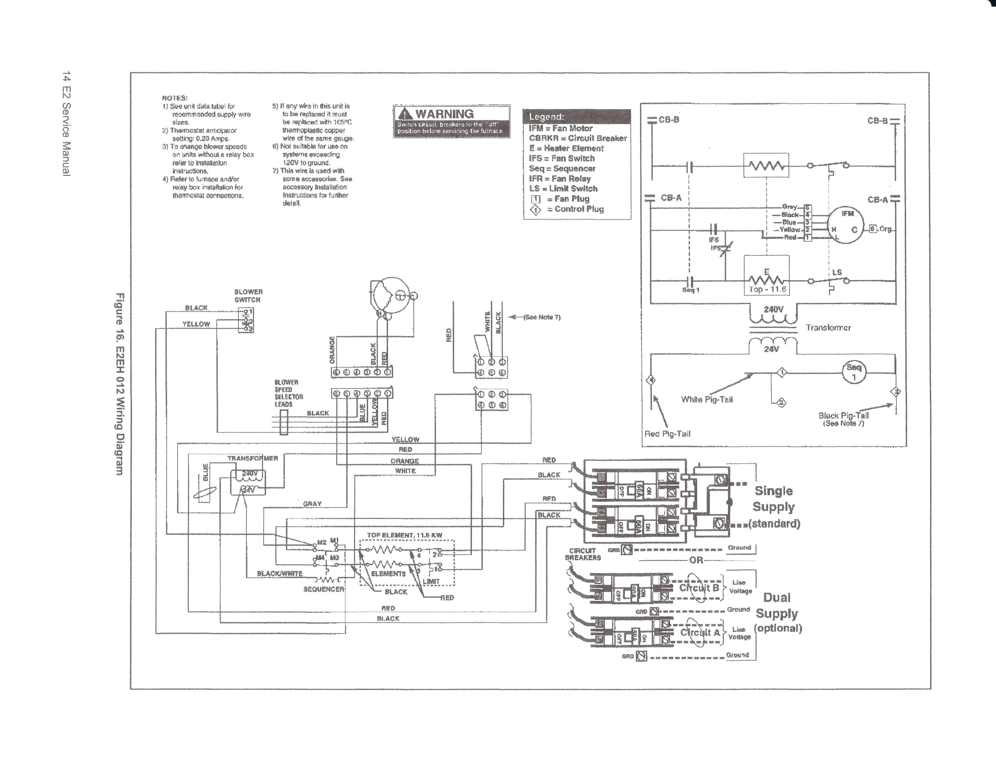 Intertherm Electric Furnace Wiring Diagram Luxury Electric Motor Wiring Diagram Capacitor Century within Capa Power
