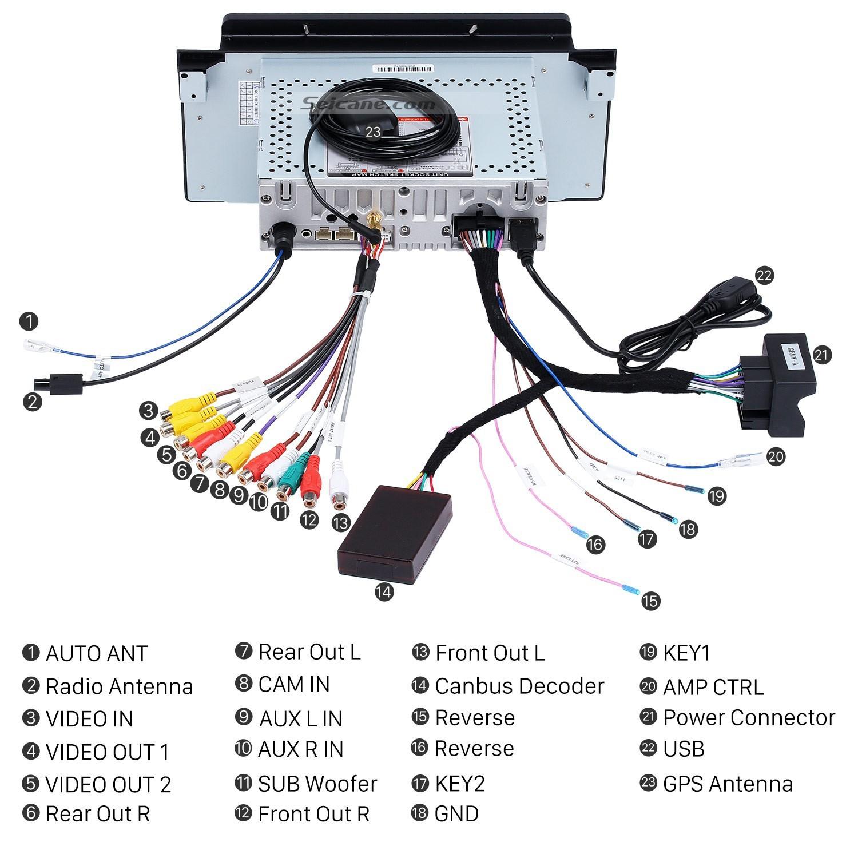 Steering Wheel Radio Controls Wiring Diagram Elegant Inch 2000 2007 Bmw X5 E53 3 0i 3