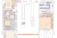 iPhone 6 Plus Schematic Diagram Best Of iPhone 6s Plus Circuit Diagram Service Manual Schematic
