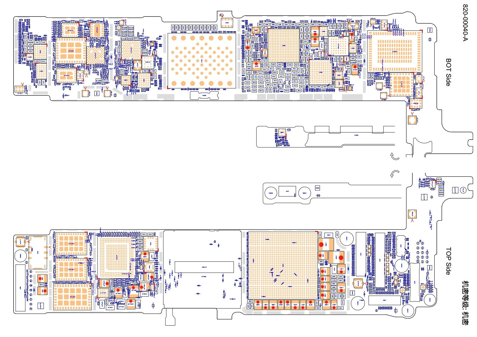 schematic Page2 05 iphone 6s n66 boardview Page1 Schematic for iPhone 6s Plus