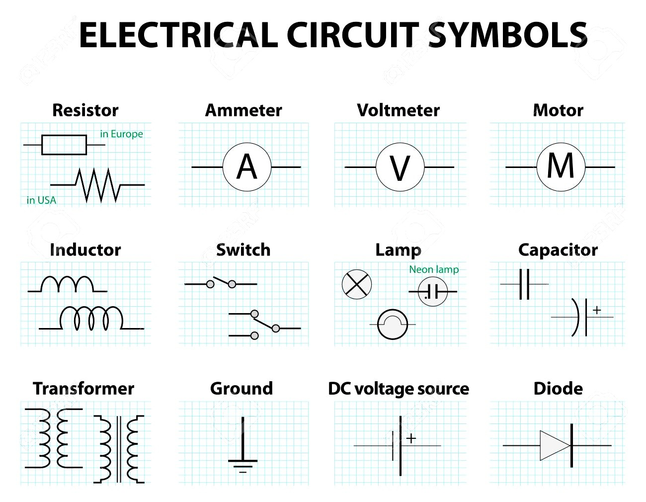 Schematic symbol for heater wire center awesome heater symbol wiring diagram pictures simple wiring rh littleforestgirl net electrical schematic symbol for heater ccuart Gallery