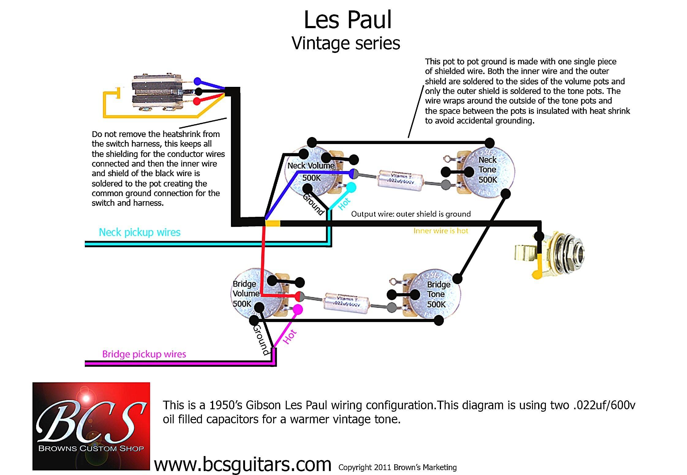 Luxury Gibson Les Paul Wiring Diagram Diagram Diagram