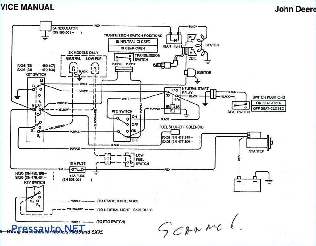 Wiring Diagram John Deere 4020 Alternator Wiring Diagram John Deere