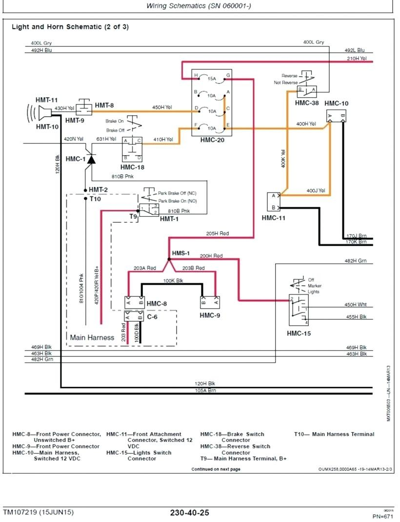 jd gator wiring diagram wire management \u0026 wiring diagram