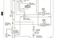 John Deere Lt155 Wiring Schematic Elegant John Deere Wiring Diagram Pto Ignition Switch Electrical 318