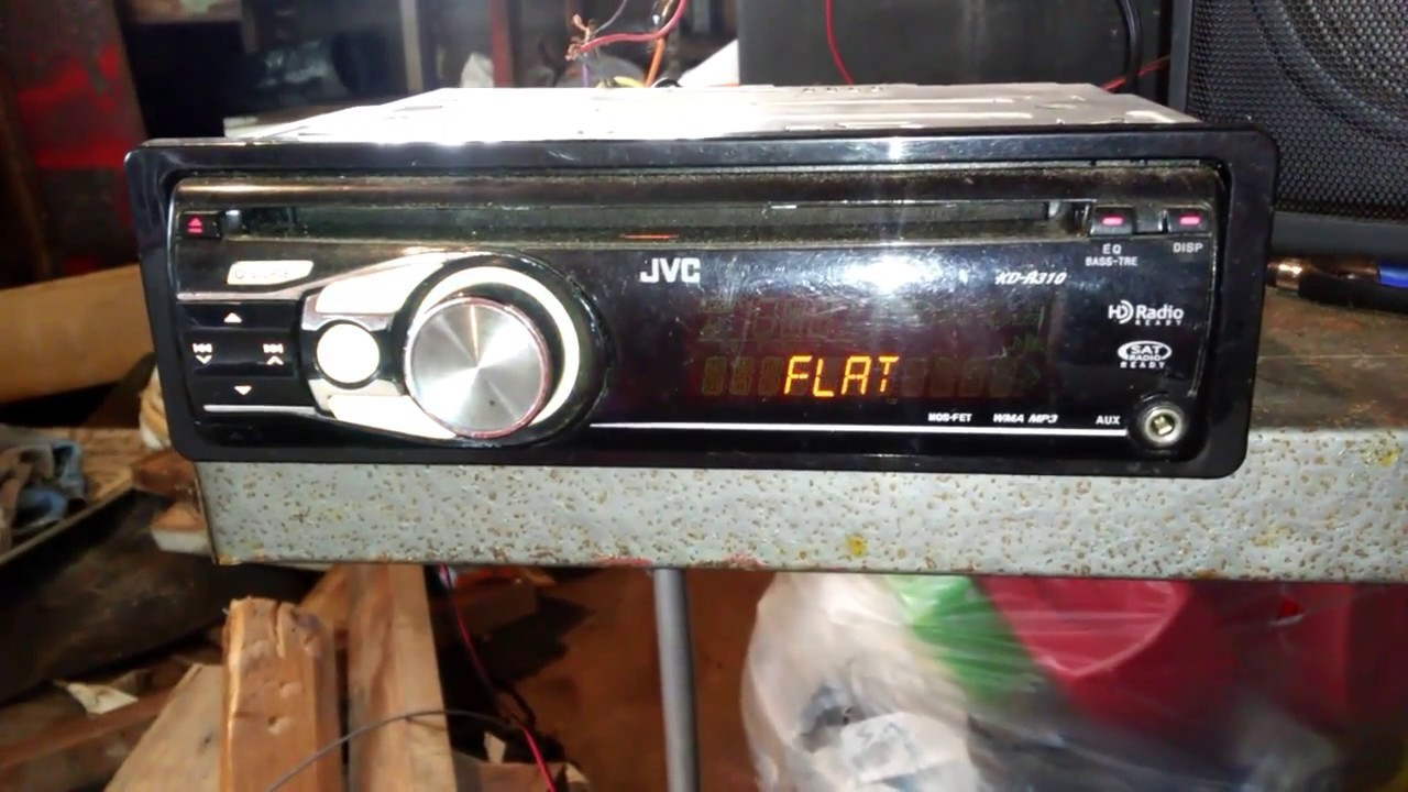 Amazing Jvc Cd Receiver Model No:kd G335 Motherboard Ornament ...