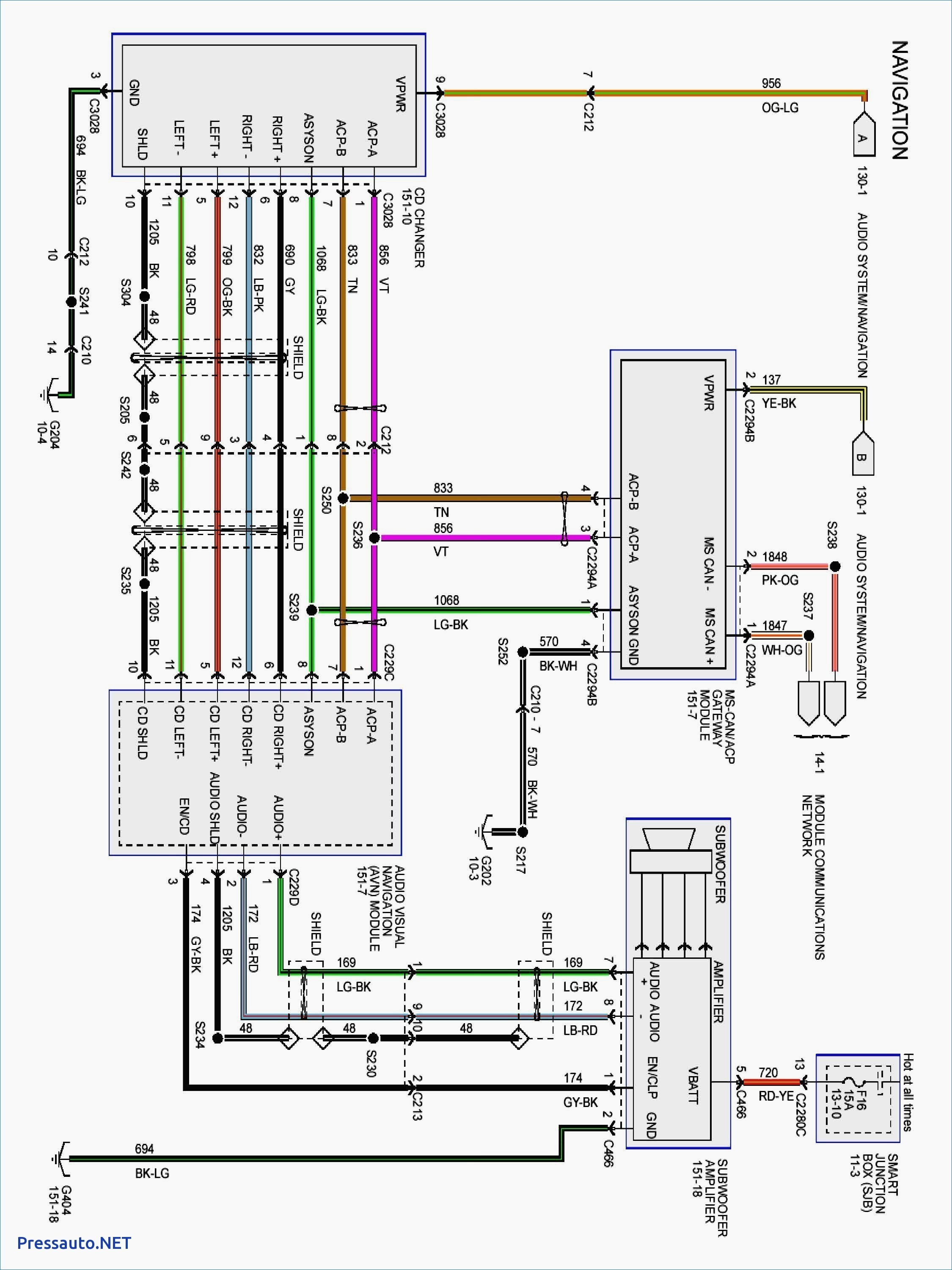 Wiring Diagram Jvc Car Stereo from mainetreasurechest.com