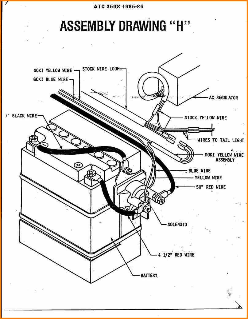 6 kawasaki bayou 300 wiring diagram