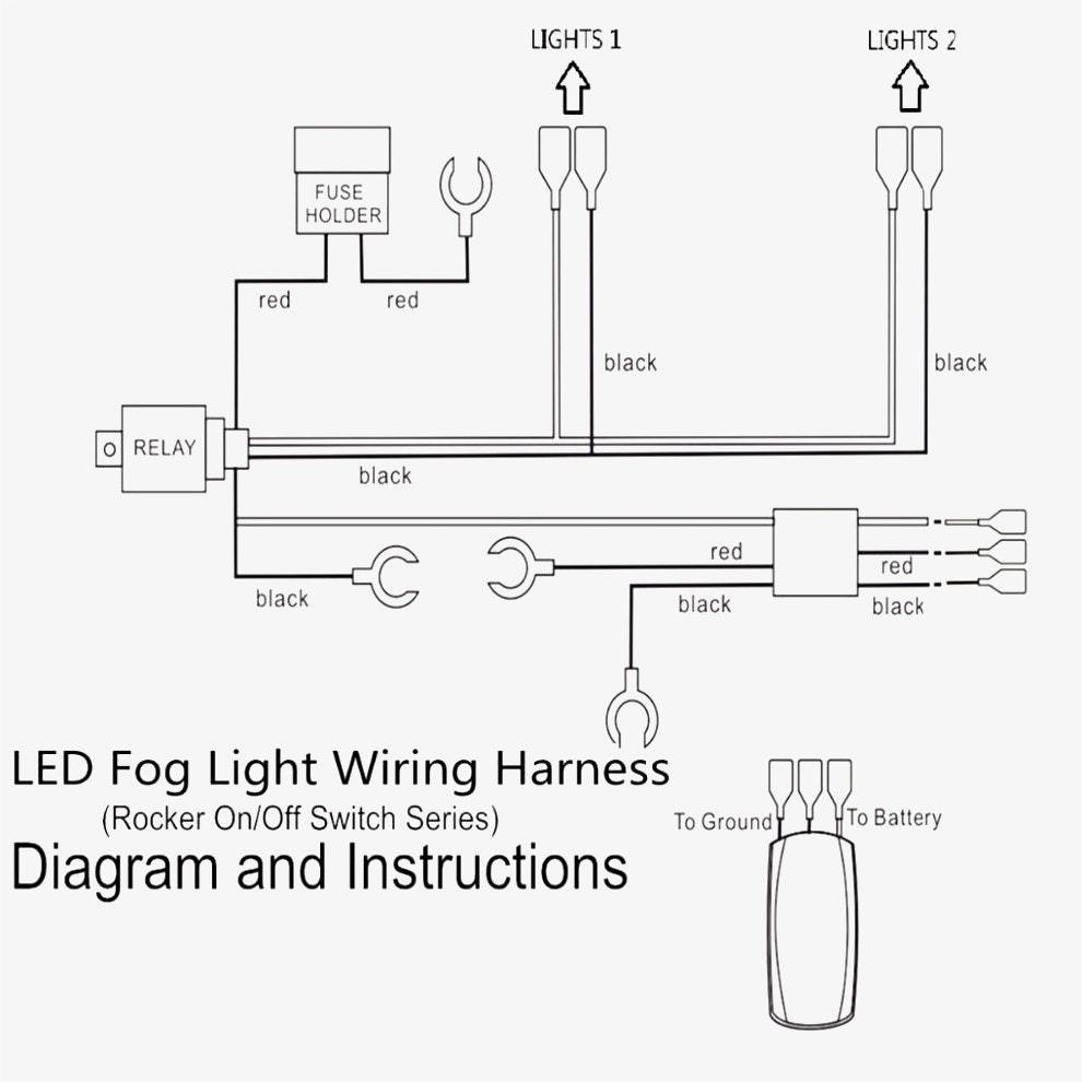 Kc Light Wiring Diagram Rh Ambrasta Mediatown 360 For Speedtech Bars Daylighters Explained Diagrams Dmdelectro Co Hella Fog