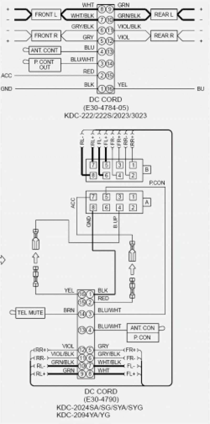 kenwood kvt 514 wiring diagram unique
