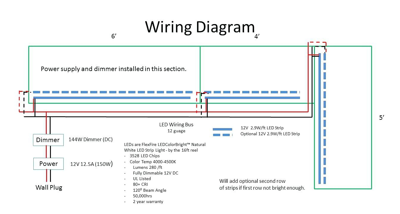 Full Size of Wiring Diagram 3 Way Switch Ceiling Fan Led Light String Christmas Strip Archived