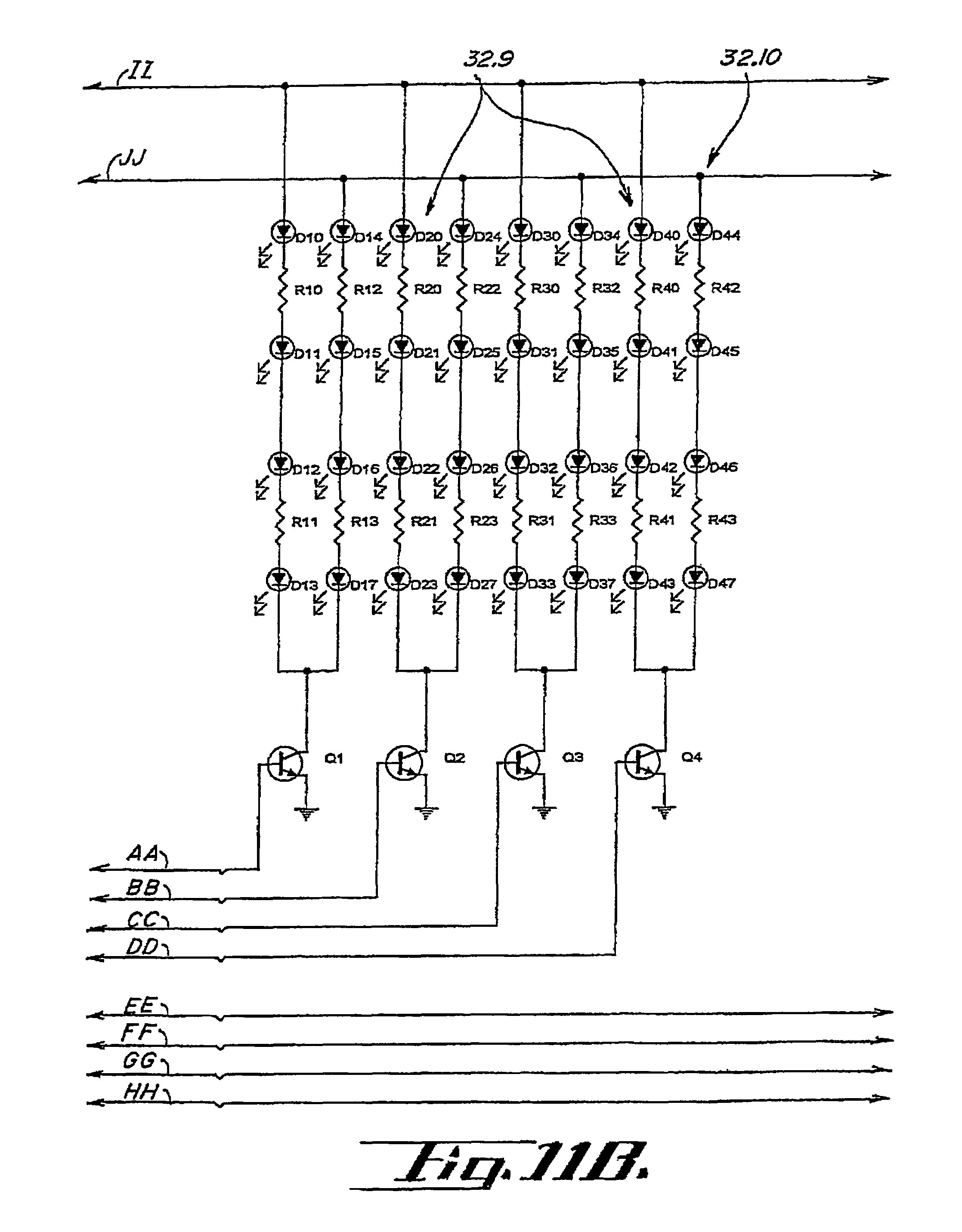 Lights Wiring Diagram On Wiring Diagram For 3 Wire Christmas Lights