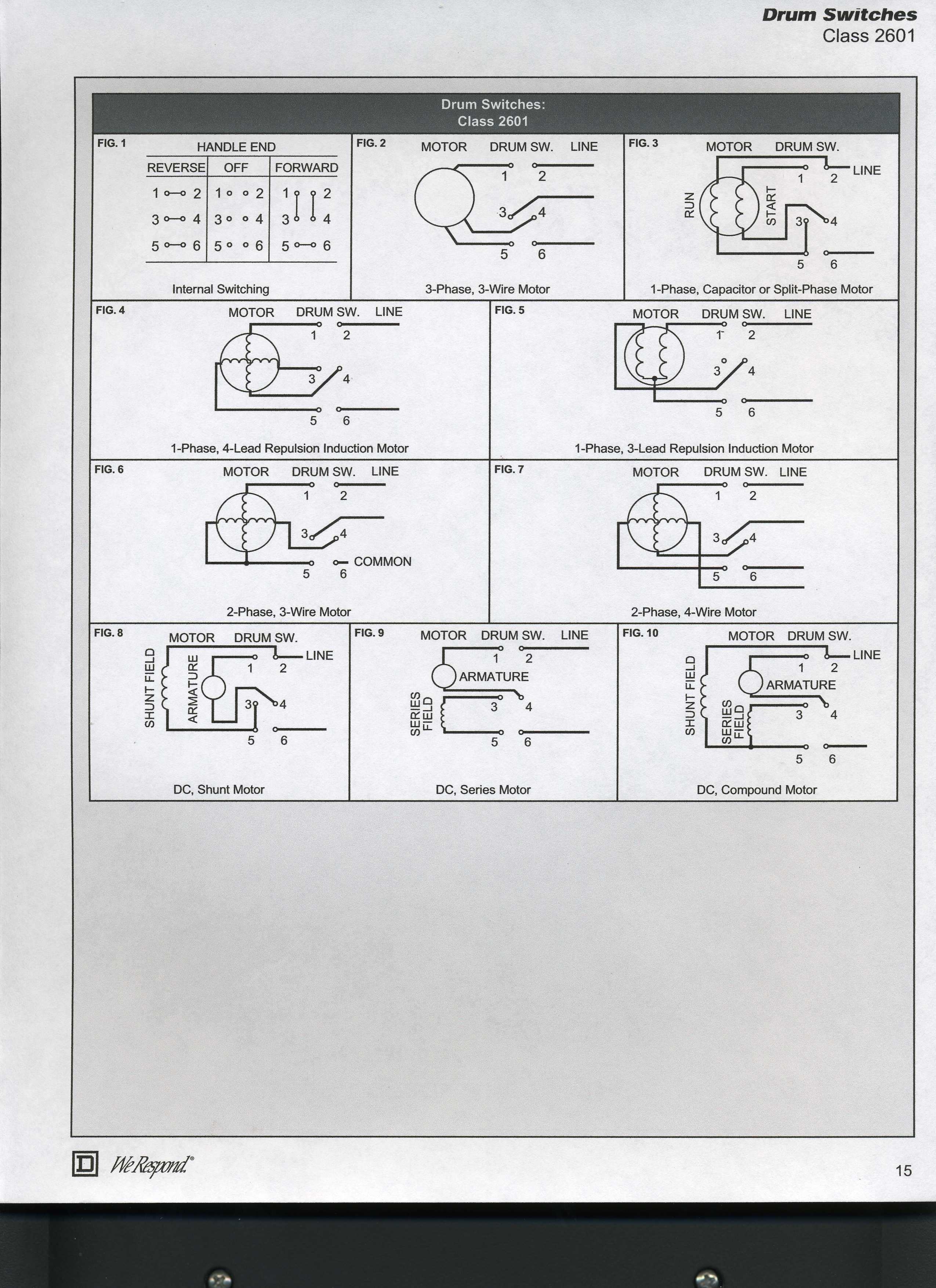 3 Wire Condenser Fan Motor Wiring Diagram Inspirational Dayton Electric Motor Wiring Diagram & Gallery