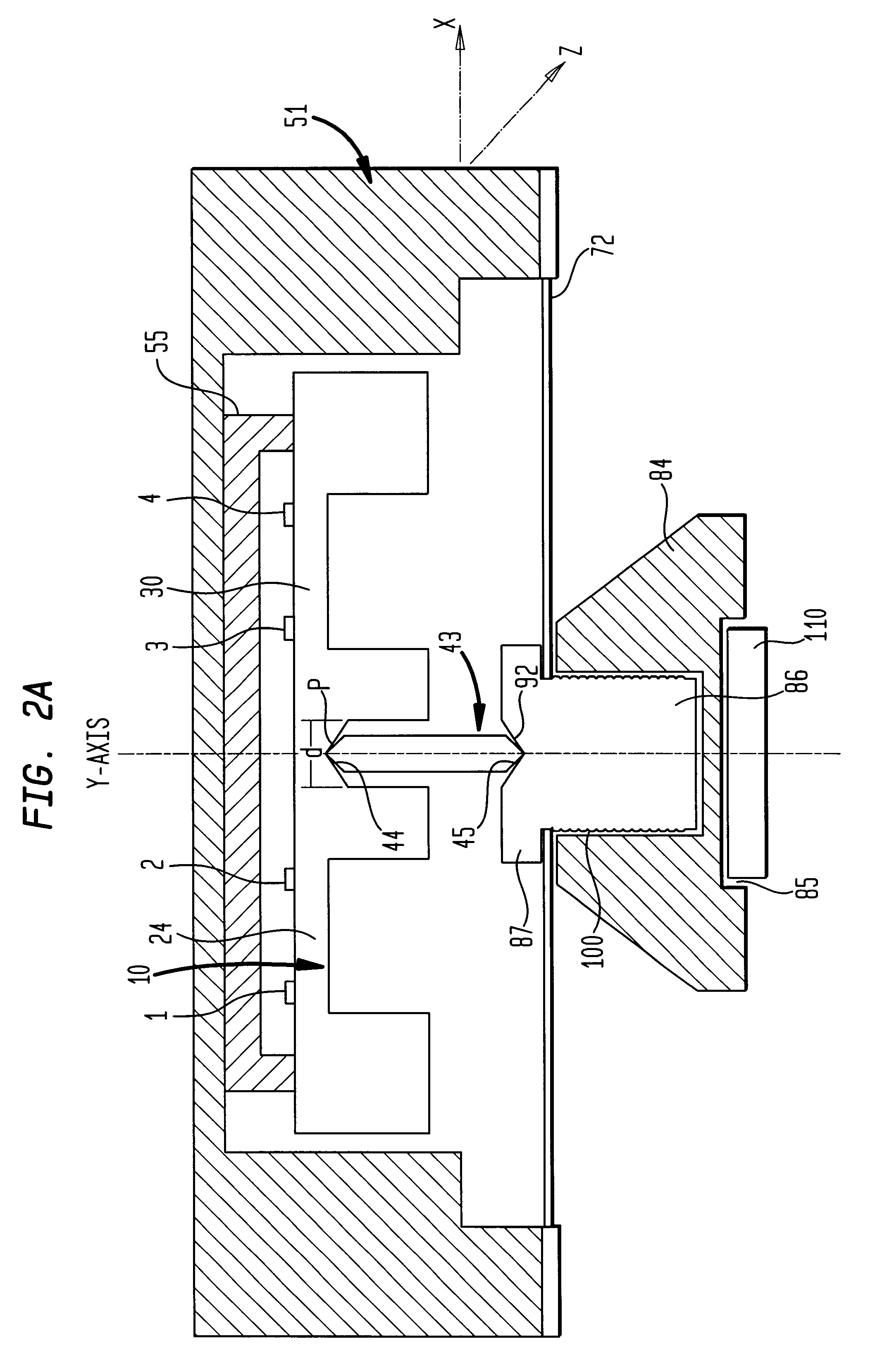 ponent Inexpensive Load Cell Mechtech Tutorial Building And Patent Us With Bossed Sensor Plate For An