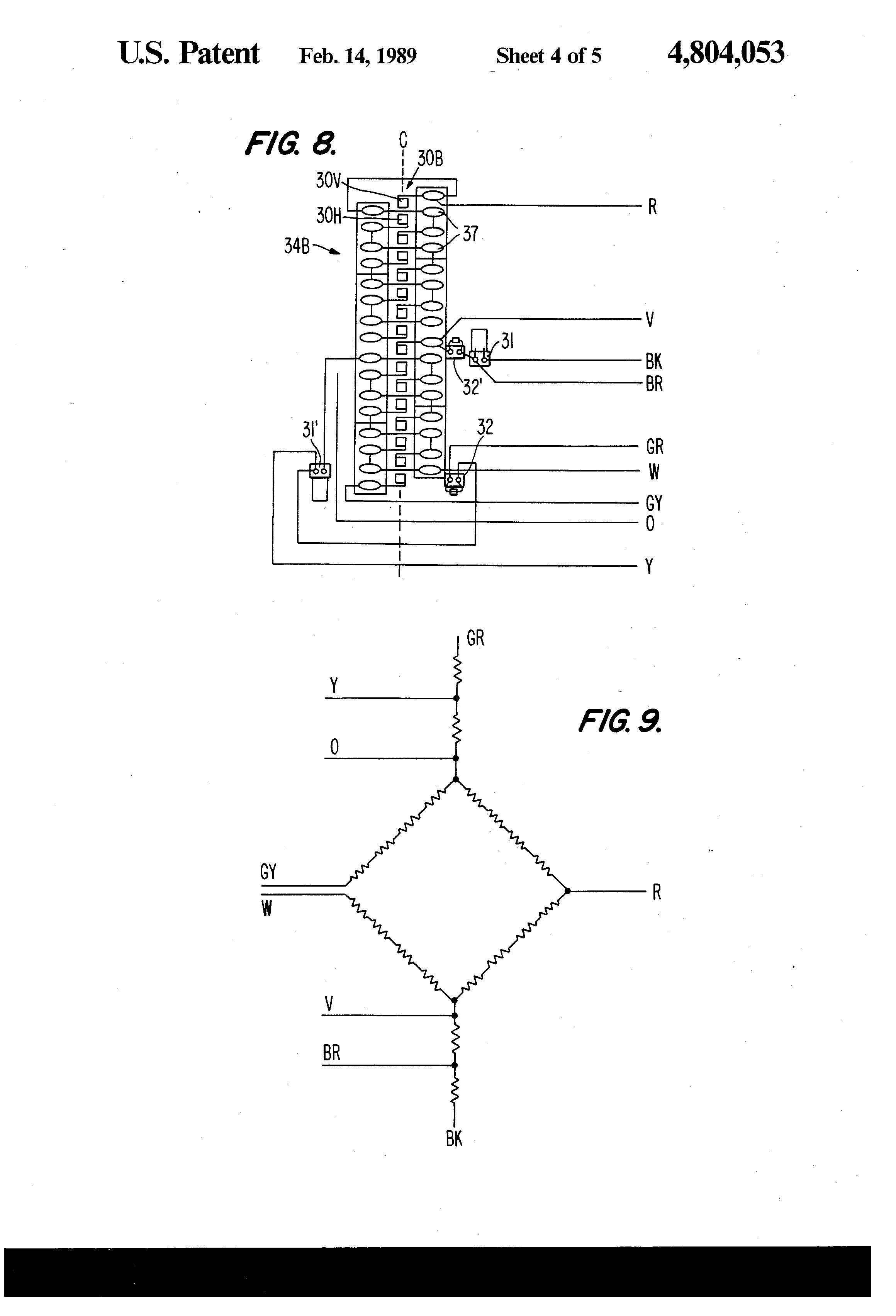 Patent Us Rocker Pin Load Cell Google Patents Drawing variable resistor pnp transistor