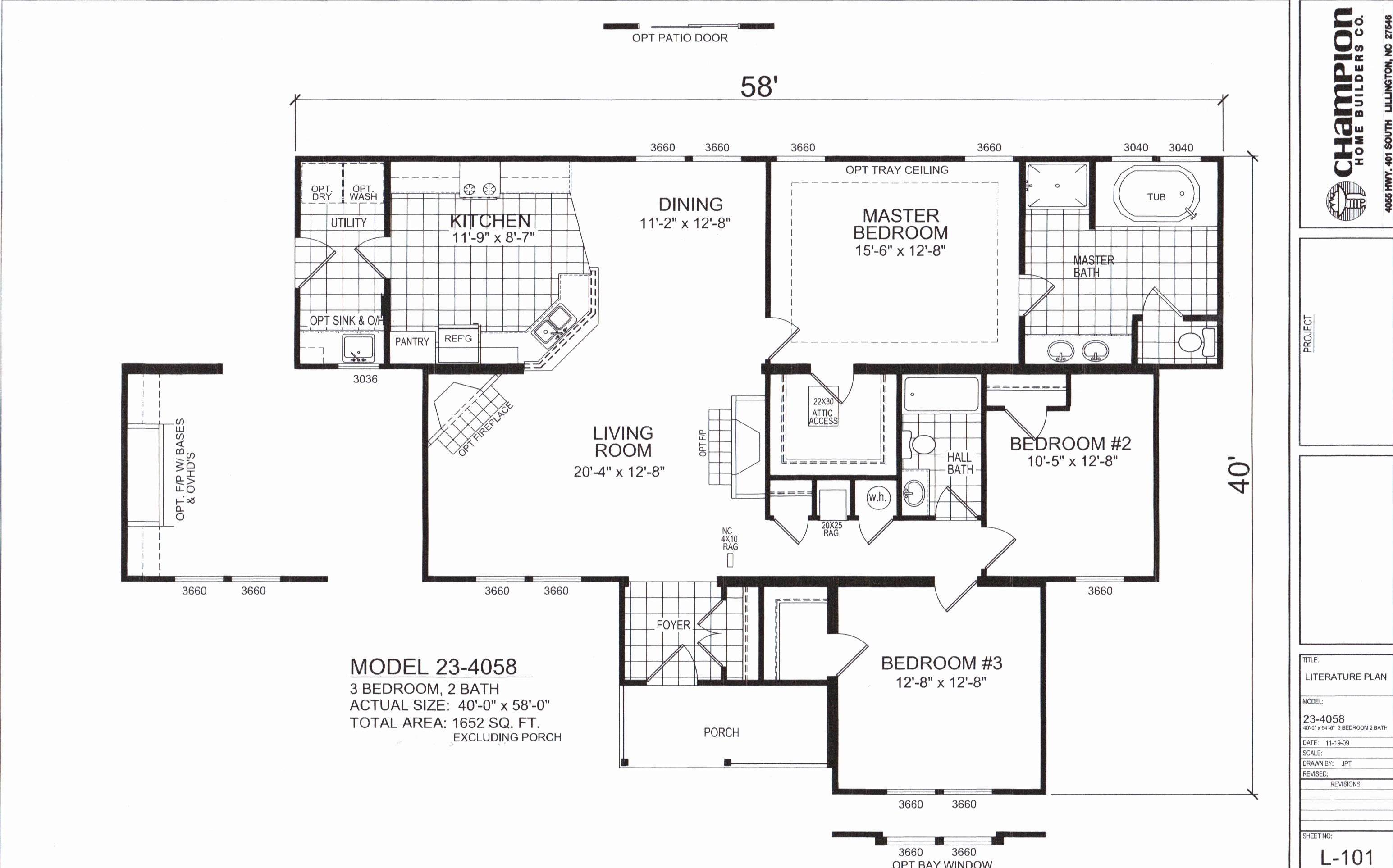 Manufactured Home Wiring Diagram | Wiring Diagram Image on