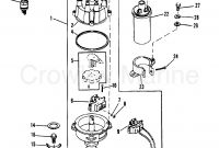 Mercruiser Ignition Wiring Diagram Awesome Distributor & Ignition Ponents Thunderbolt Iv Ignition 1988