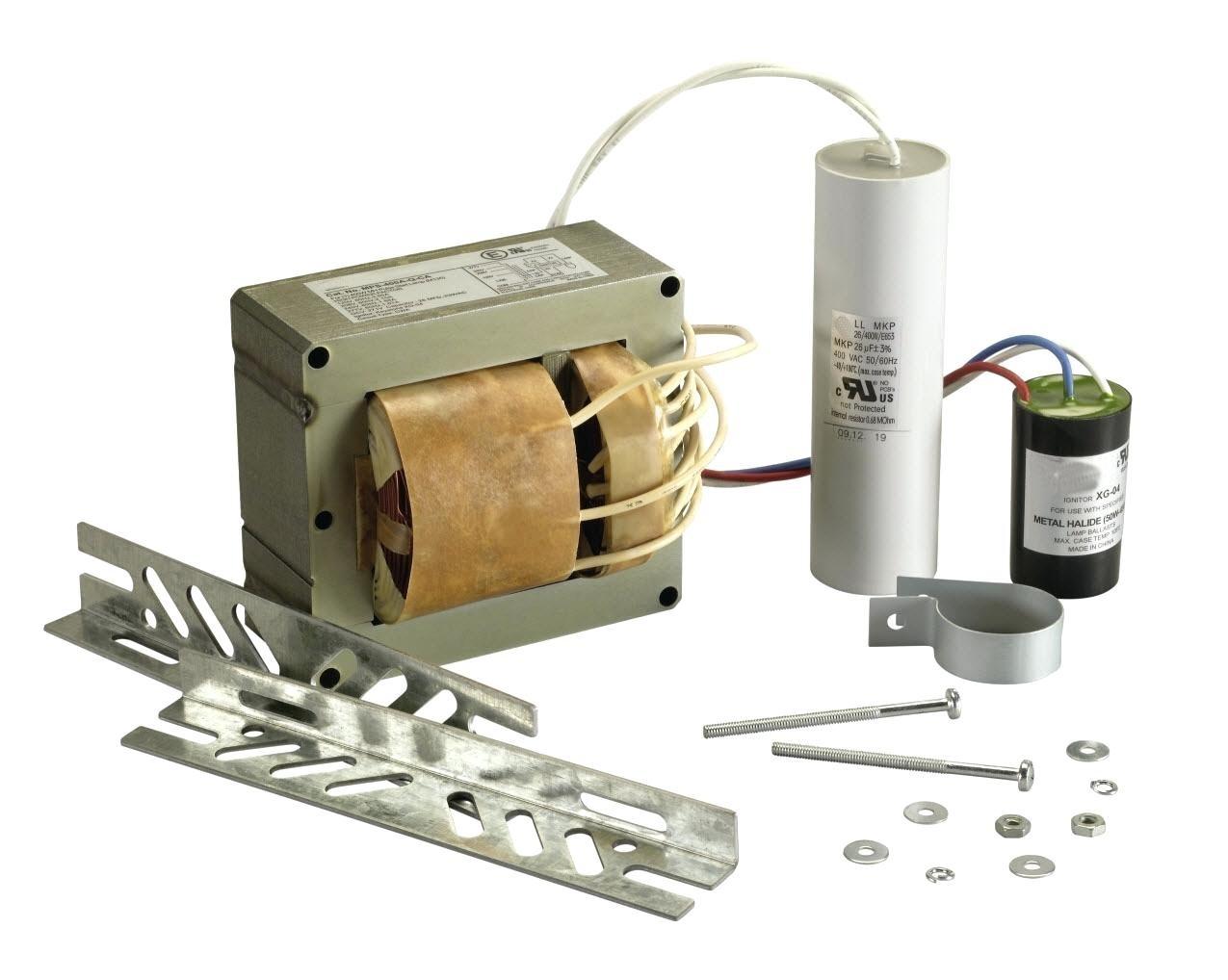 Metal Halide Ballast Wiring Diagram Wiring Diagram Image