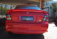 Monaro Tail Lights Unique the Life Of Charged S