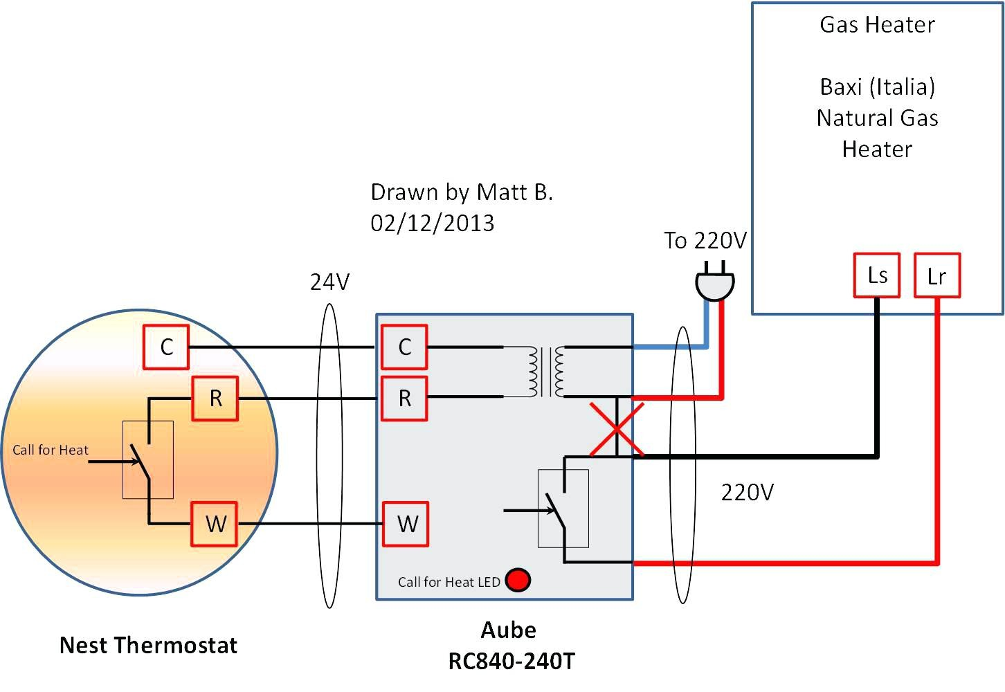 Nest Thermostat Wiring Diagram Unique Wiring Diagram Image - Nest thermostat wiring diagram