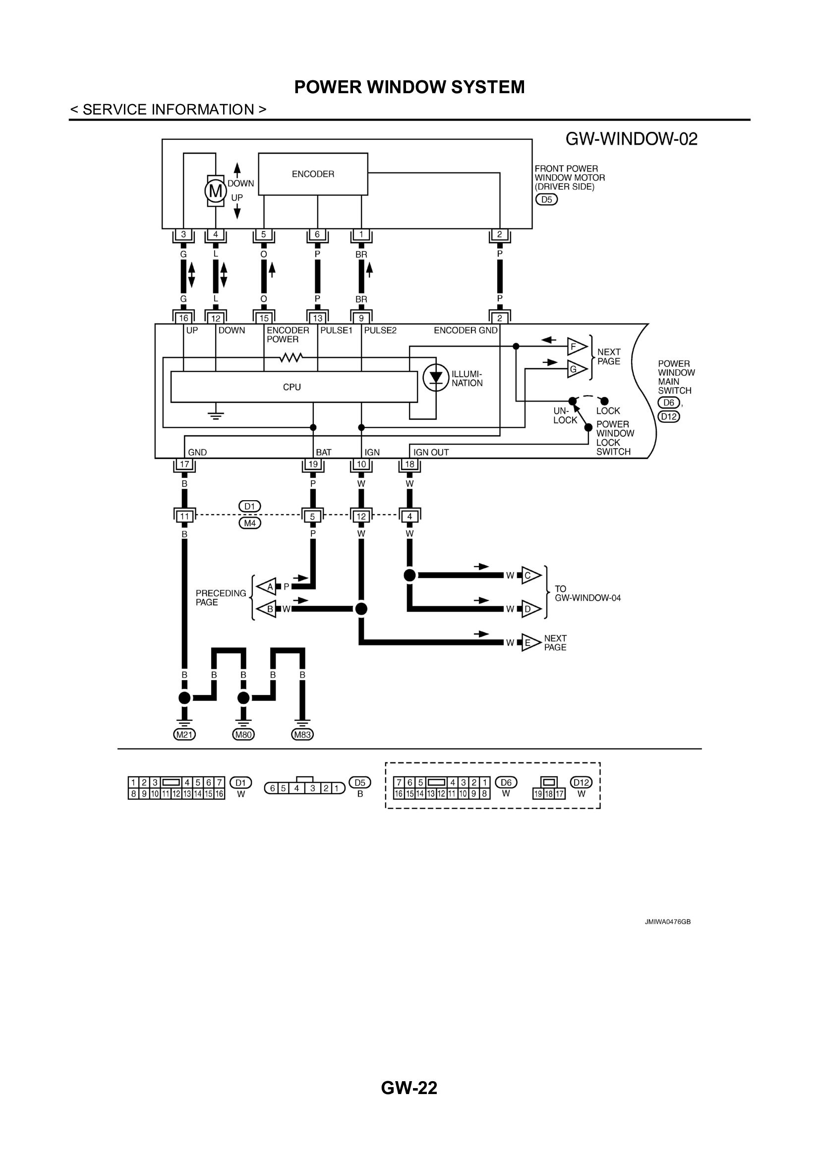 2007 Nissan Navara Engine Diagram - Wiring Diagram & Cable ... on