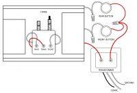 Nutone Doorbell Wiring Diagram Elegant Doorbell Wiring Diagrams