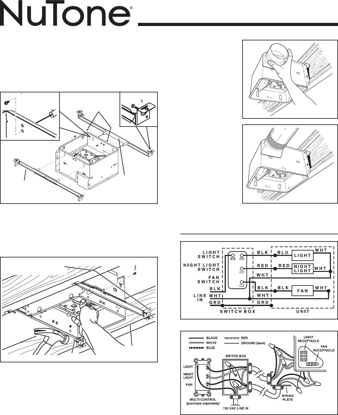 Nutone doorbell wiring diagram new wiring diagram image fancy door chime wiring diagram frieze diagram wiring ideas asfbconference2016 Images