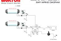 Off Road Light Wiring Diagram Awesome Led Light Bar Wiring Harness Diagram to Dual Extraordinary for F